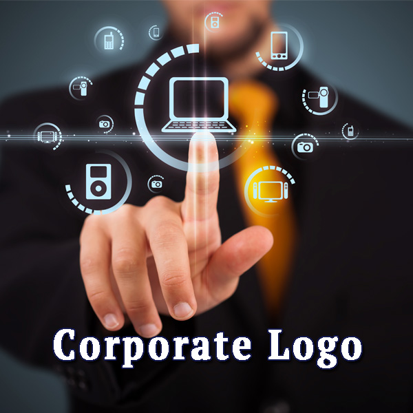 Touch, Corporate Logo