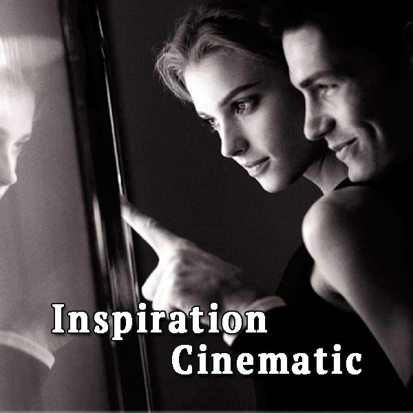 Love, inspiration cinematic