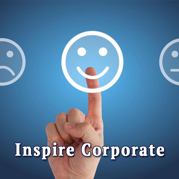 Smiles, Inspire Corporate