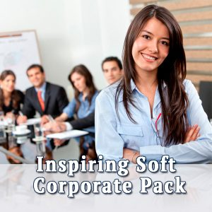 Business team, Inspiring Soft Corporate