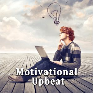 Motivational Upbeat, Idea