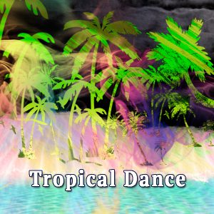 Tropical dance, Palm trees