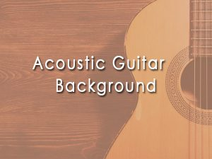 acoustic-guitar-background