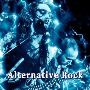 Rock musicians, Alternative Rock