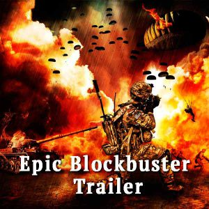War apocalypse, Epic Blockbuster