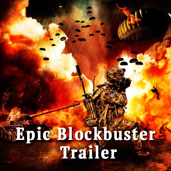 War apocalypse, Epic Blockbuster