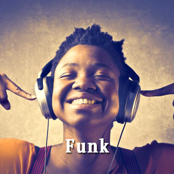 African headphones
