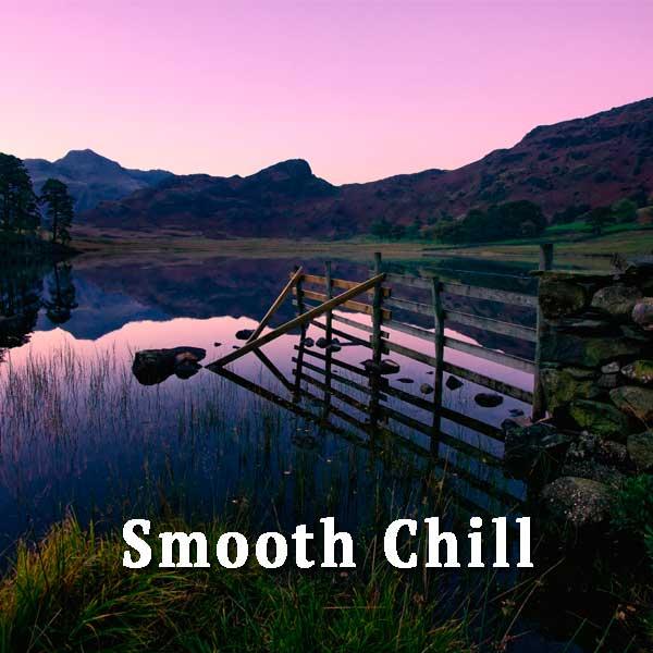 Beautiful nature, chill