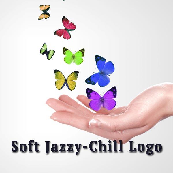 Butterflies in my hand, logo