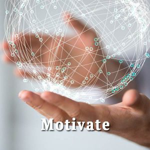 Internet network, motivate