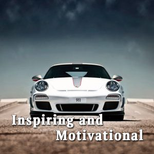white car, Inspiring Motivational