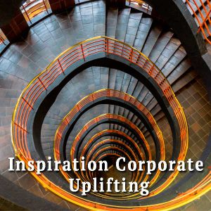Stairs, inspiration corporate uplifting