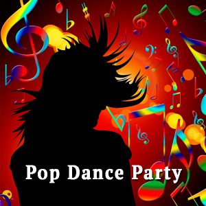 pop dance party