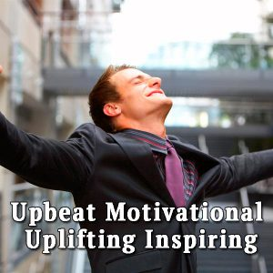 Success, Upbeat Motivational