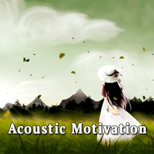 The girl on the meadow, Acoustic Motivation