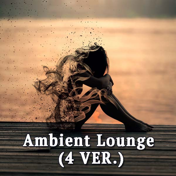 girl, Ambient Lounge