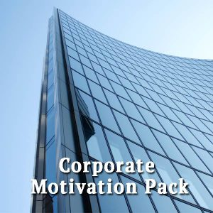 Glass Building, Corporate Motivation