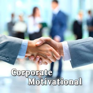 Deal, Corporate Motivational
