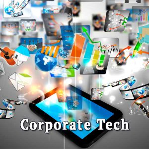 Innovative technologies, Corporate Tech