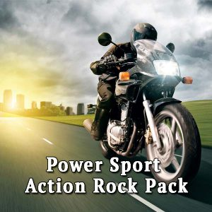 motorcyclist, action rock