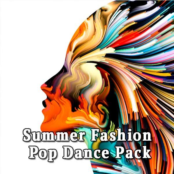 Art face, Summer Fashion
