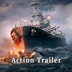 Action Trailer