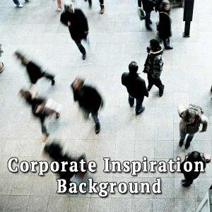Corporate Inspiration Background
