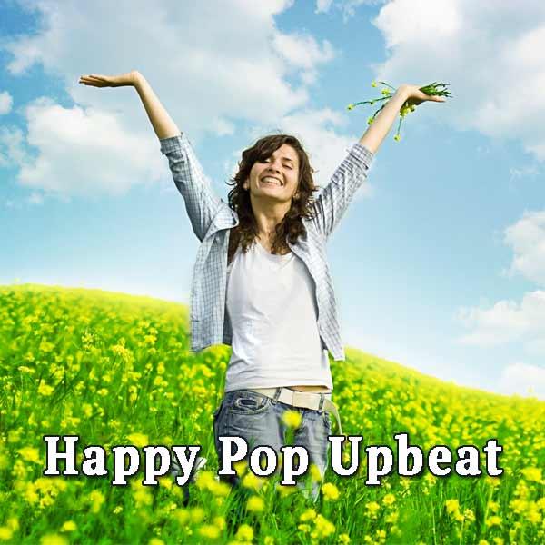 Happy pop upbeat by diamondsound sound music stock for Upbeat house music