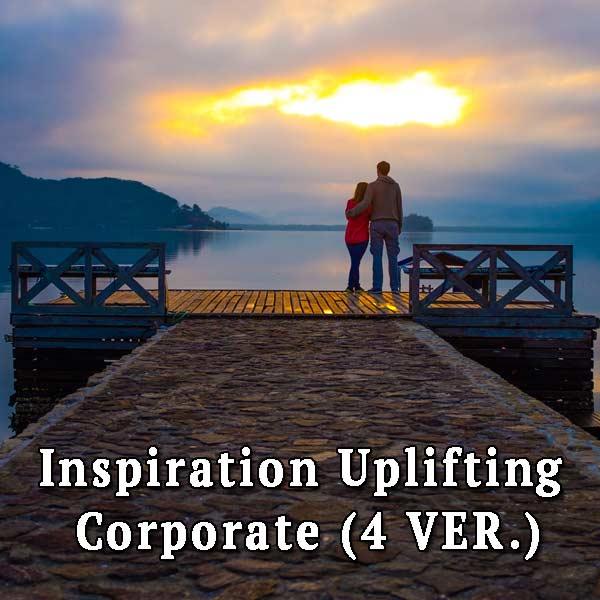 Inspiration Uplifting Corporate