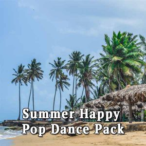 Summer Happy Pop Dance