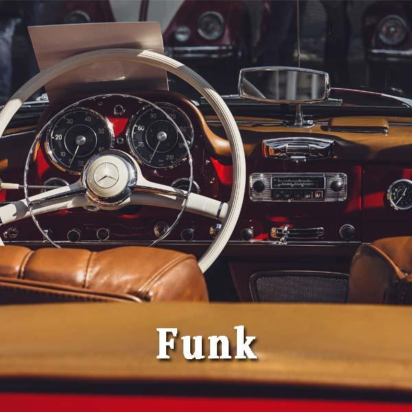 helm, funk