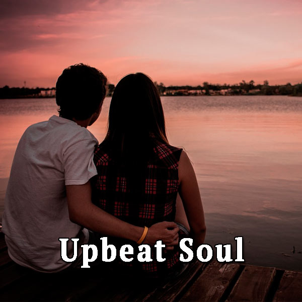 couple, Upbeat Soul