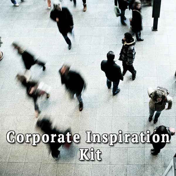 Corporate Inspiration Kit